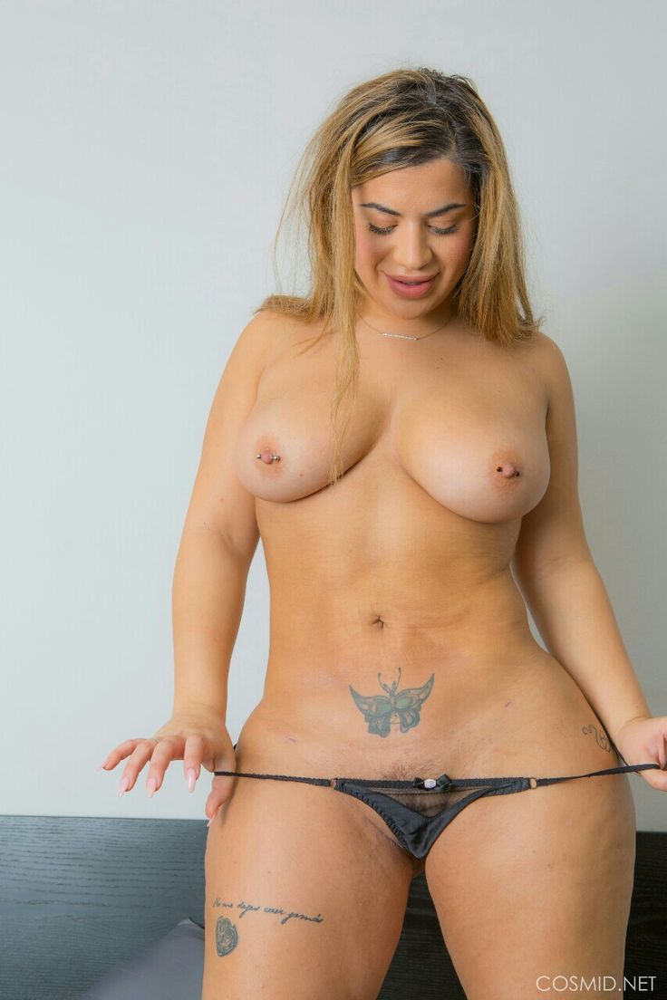 Lissa Aires Fucking