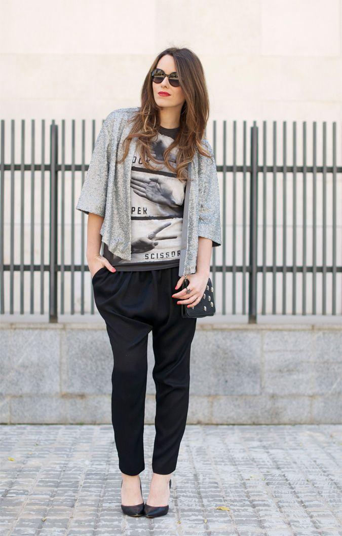 kimono_sequined-baggy_pants-street_style-outfit-look-macarena_gea-4b_zps72732ebf.jpg~original (675×1057)