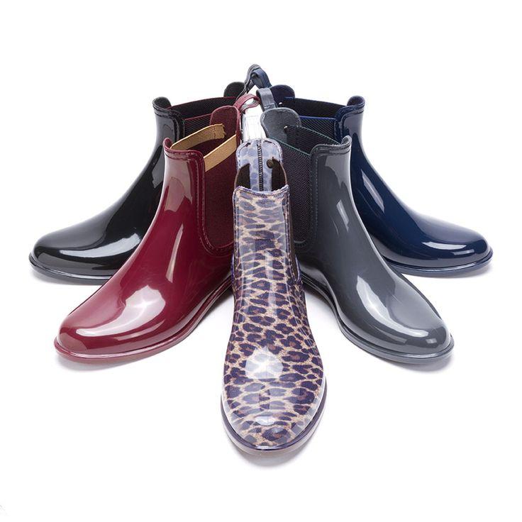 Zapatos negros con hebilla Igor para mujer OQU27vy