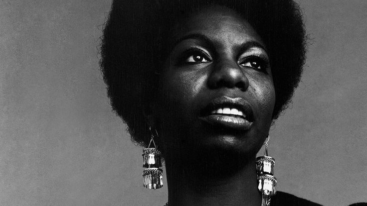 """What Happened, Miss Simone? """"treat urself to a new amazing new documentary - NETFLIX - i loved it."""" - Rosie"""