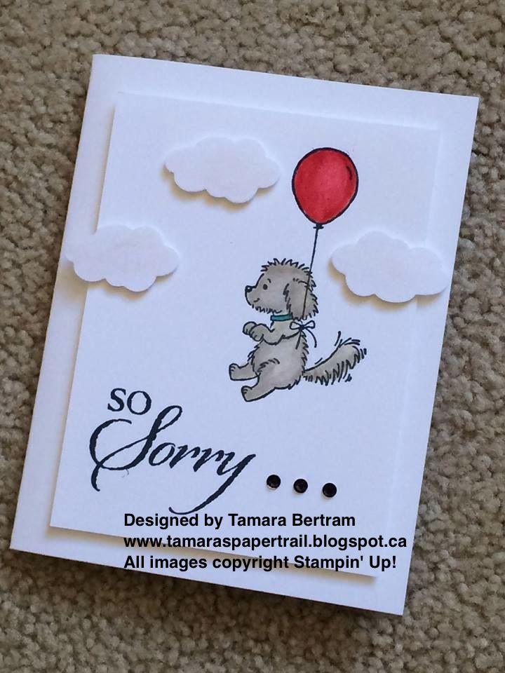 Handmade cards handmade sympathy cards pet sympathy pet
