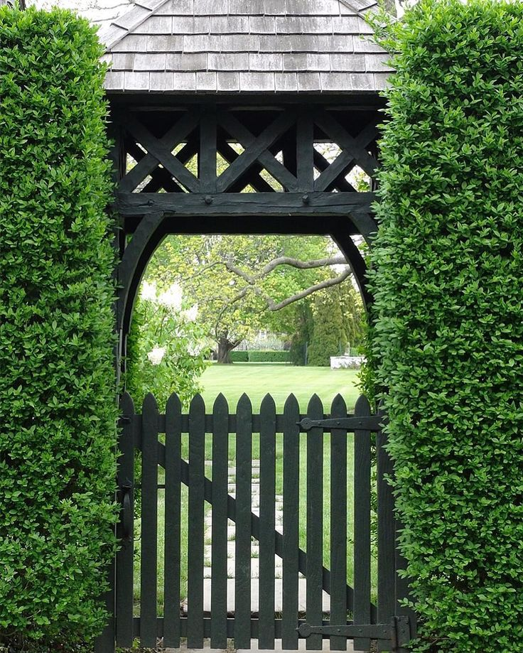 718 Best Images About Gates And Fences On Pinterest | Entry Gates