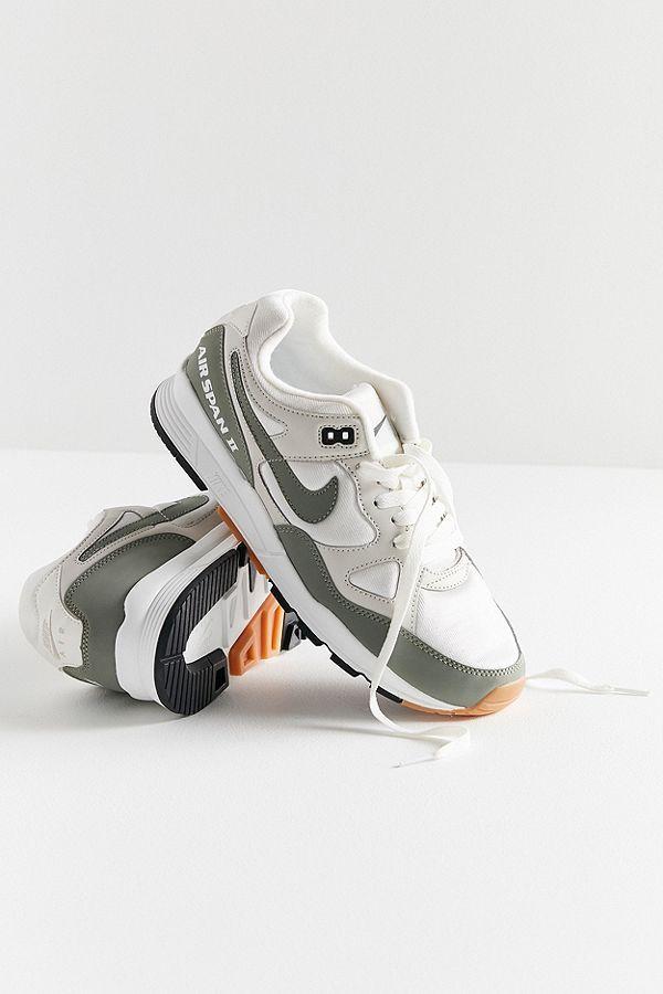 81de306a9b7f7 Nike Air Span II Sneaker in 2019 | shoes | Sneakers nike, Sneakers ...