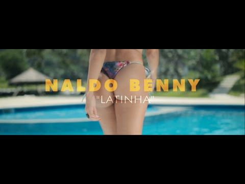 Naldo Benny - Latinha (Clipe Oficial)