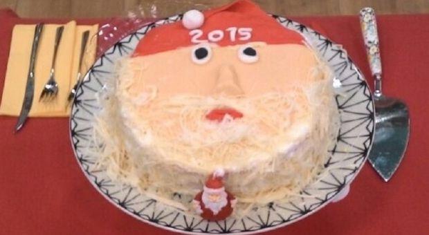 30 Aralık Salı - Tuğçe'nin Yılbaşı Pastası Tarifi - TV8