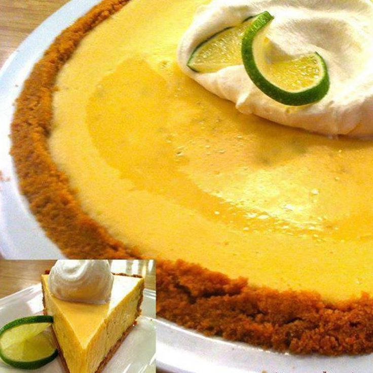 Key Lime Pie  SERVES 8 • 4 large egg yolks • 1 can (400g/14oz) condensed milk • 4 limes, 1 zested / all 4 juiced • 1 readymade sweet pie base OR Graham Cracker crust if you are in the USA  You can find ready-made sweet pie bases in the bakery section at Woolies, Coles & IGA. In the states we found the ready made pie crusts at Wholefoods, Trader Joes and most supermarket chains.  Preheat the oven to 150°C/300F. In a bowl, with an electric mixer, beat the egg yolks until they are thick and…