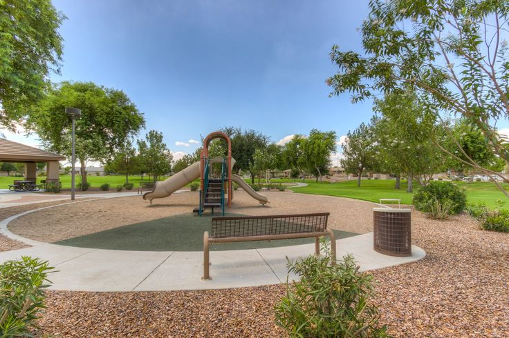 Large Community Park In Coldwater Springs Avondale