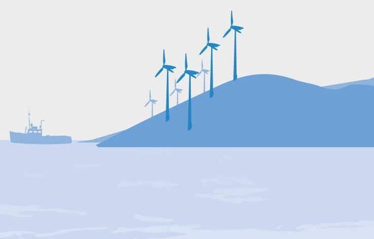 ¿Economía azul o economía verde?  #economia #sostenibilidad #verde #azul #naturaleza