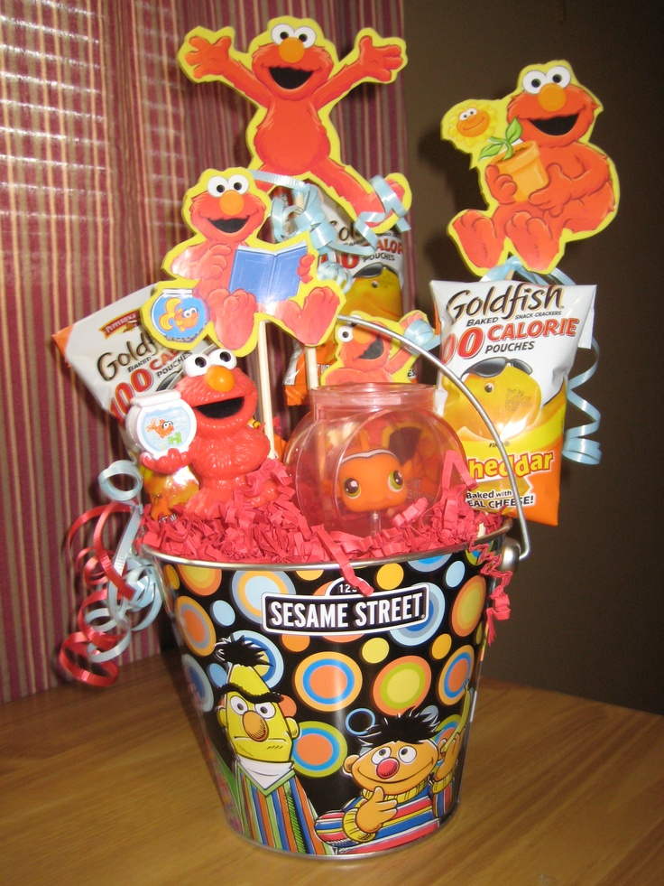 Find This Pin And More On Sesame Street Baby Shower Centerpieces U0026 Favors  By Vcat56.