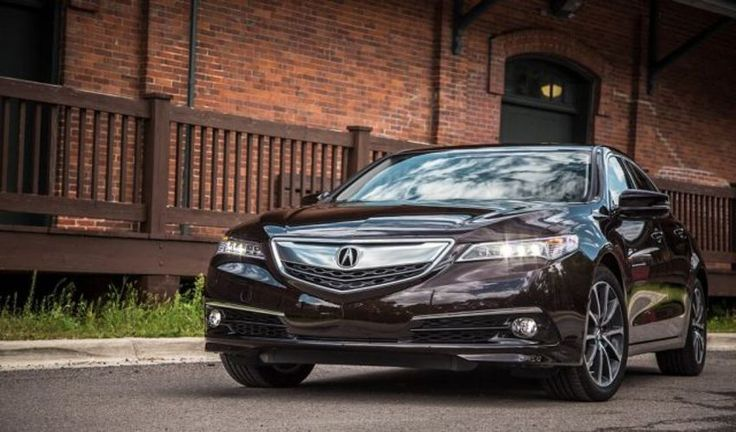 2018 Acura TLX Type S Redesign, Release Date and Price Rumor - Car Rumor