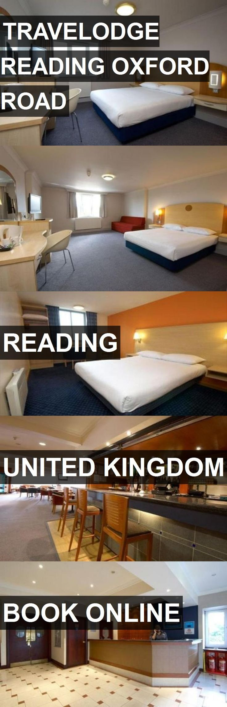 Hotel TRAVELODGE READING OXFORD ROAD in Reading, United Kingdom. For more information, photos, reviews and best prices please follow the link. #UnitedKingdom #Reading #TRAVELODGEREADINGOXFORDROAD #hotel #travel #vacation