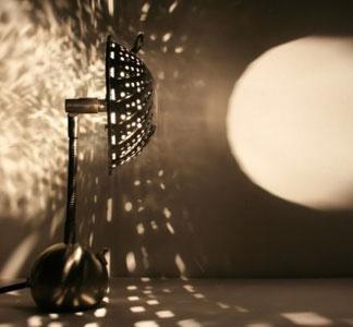 steamlight micro lamp
