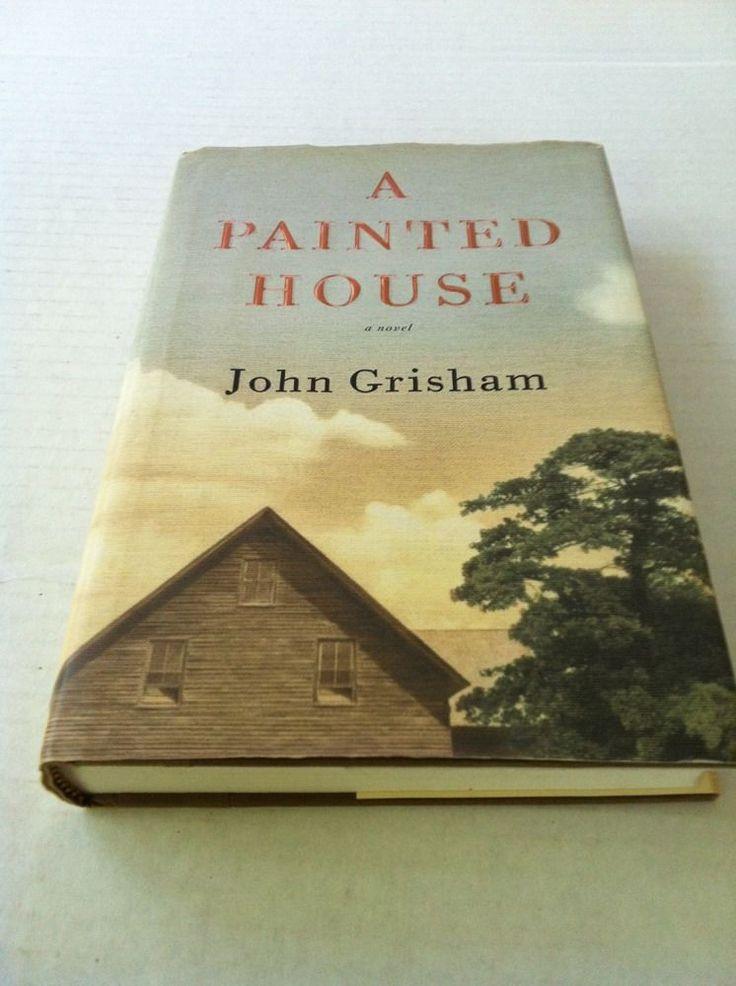 John Grisham Essays (Examples)