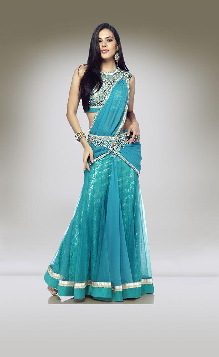 42 best Beautiful Dress for Women images on Pinterest | Indian wear ...