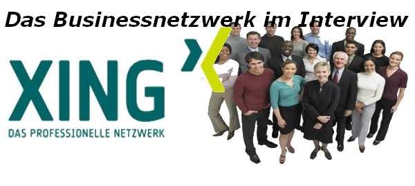 Exklusives Interview mit der XING AG