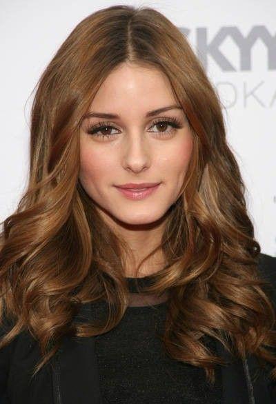 honey brown hair color | brunettes | Pinterest