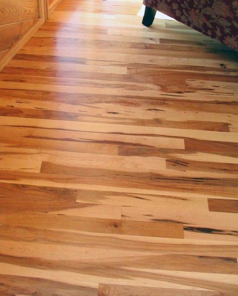 The Ultimate Guide To Understanding Engineered Wood Floors: Best 25+ Hickory Flooring Ideas On Pinterest