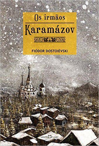 Os Irmãos Karamázov - Livros na Amazon.com.br