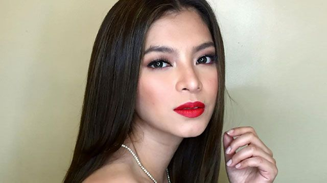 Angel Locsin Erases All Traces Of Luis Manzano On Her IG Feed
