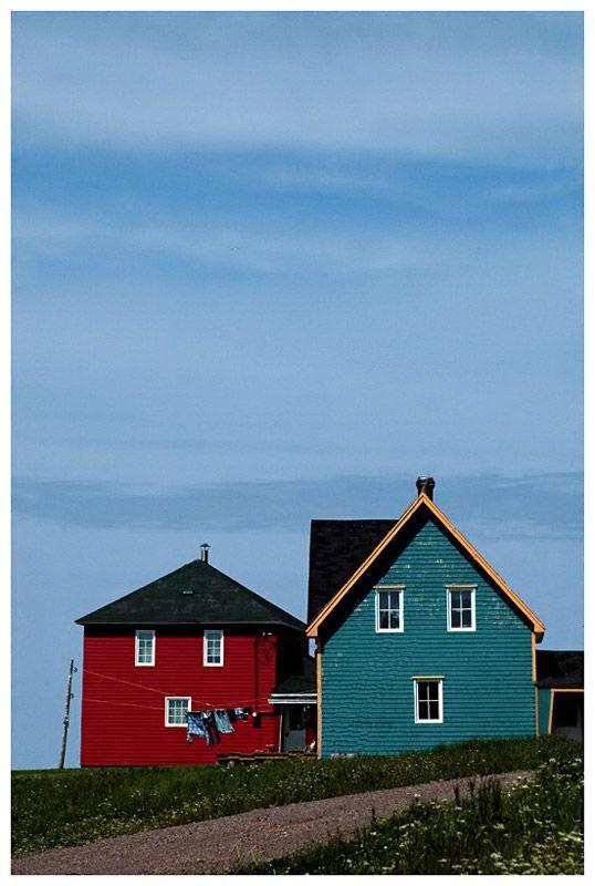 Îles-de-la-Madeleine - Québec