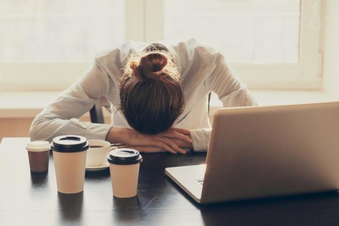 Sleep Deprivation: Causes, Symptoms and Treatment #Health #iNewsPhoto