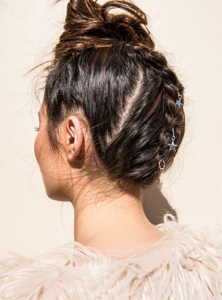 Haarschmuck-Trends 2019 – Mit diesem Haarschmuck gelingt jede Frisur   – Hair Style Data 2019