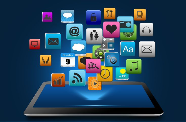 get multiple types of android application services with us.