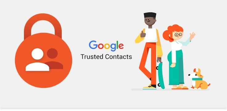How to share your location on your Android device when you have no battery on your phone? Trusted Contacts is a free app that can help you with that.