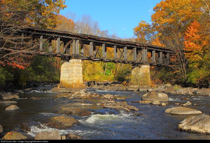 RailPictures.Net Photo: None Boston & Maine None at Franklin, New Hampshire by Aaron Keller
