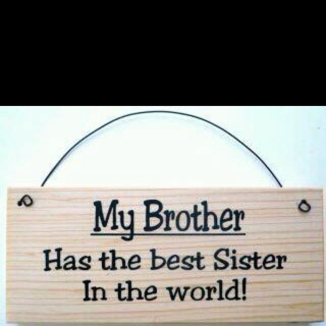 Happy Sister And Brothers Day: Nice Sayings And Quotes