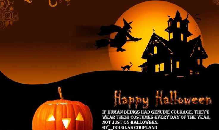81 best happy halloween quotes for everyone images on pinterest happy halloween quotes and sayings m4hsunfo