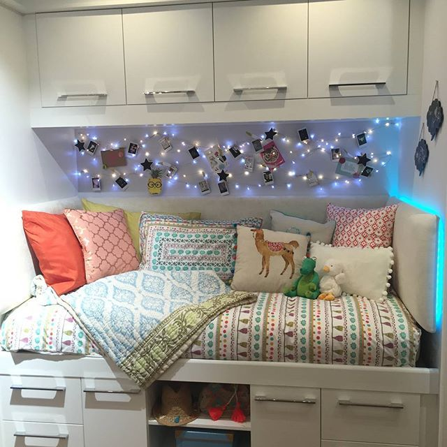 Cabin Bedroom Fitted Furniture: 1000+ Images About Kids Bedrooms On Pinterest