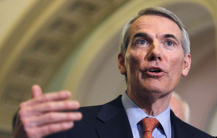Sen. Rob Portman (R-Ohio) has reversed his stance on same-sex marriage two years after learning that his son is gay, several Ohio news outlets, including the Columbus Dispatch and the Cleveland Plain Dealer, reported Friday.