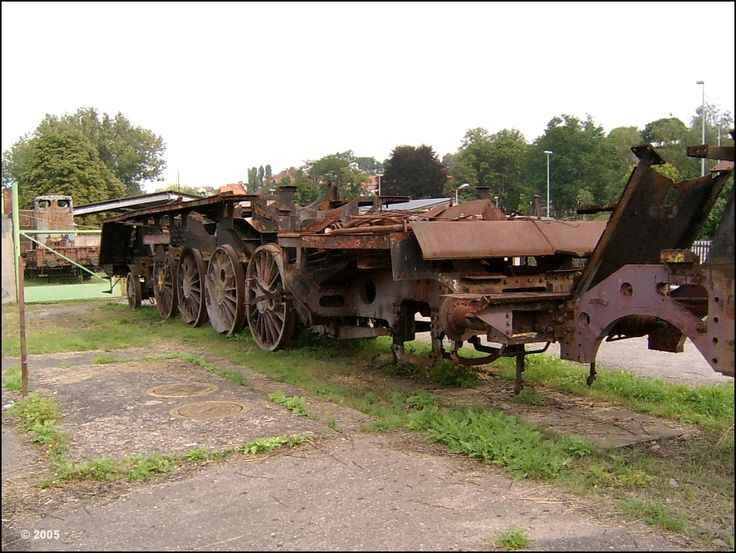 41 1103 a. 41 103 a. 41 1103-5 DR Lokomotiv- und Waggonbaufabrik Krupp Essen 1925 / 1939 Aw Meiningen 10.09.2005 ---- Germany