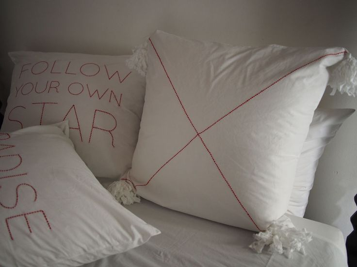 Bed linen – Orpheus messenger by webbarkowski