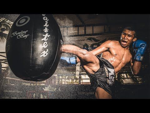 Muay Thai Workout Plans - Best Routines, Exercises and Tips | Muay Thai Guy