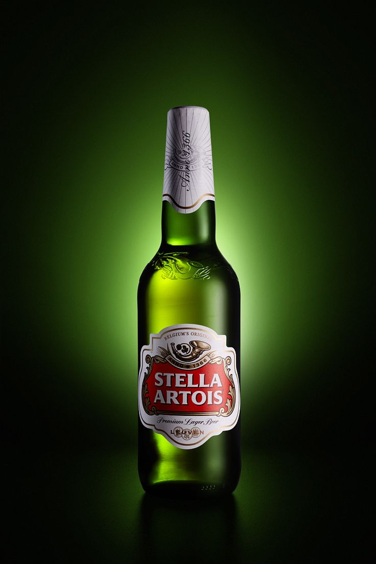 00. Stella Artois - preview