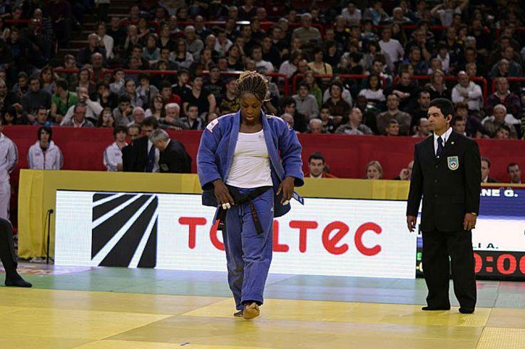 Gévrise EMANE, Coach Goaleo : UN JOUR, UN TITRE #judo #championnatdumonde #sport #goaleo #yoursportyourgoal