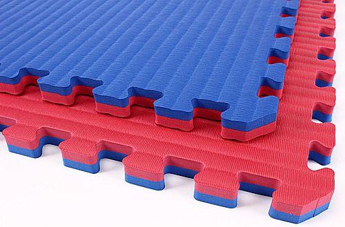 Interlocking Foam Floor Tile
