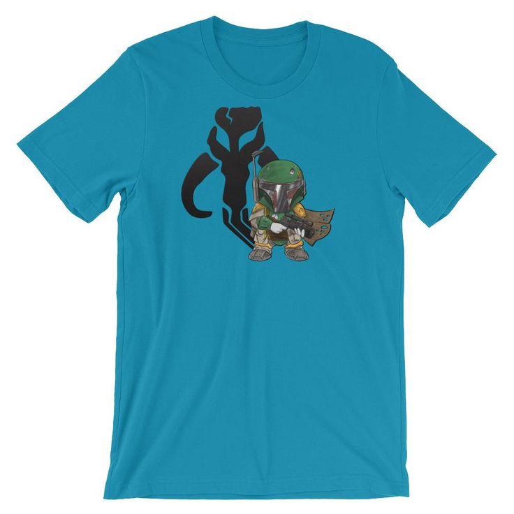 Check out this great tee! Boba Fett Caricat...   http://beefyteez.com/products/boba-fett-caricature-t-shirt?utm_campaign=social_autopilot&utm_source=pin&utm_medium=pin