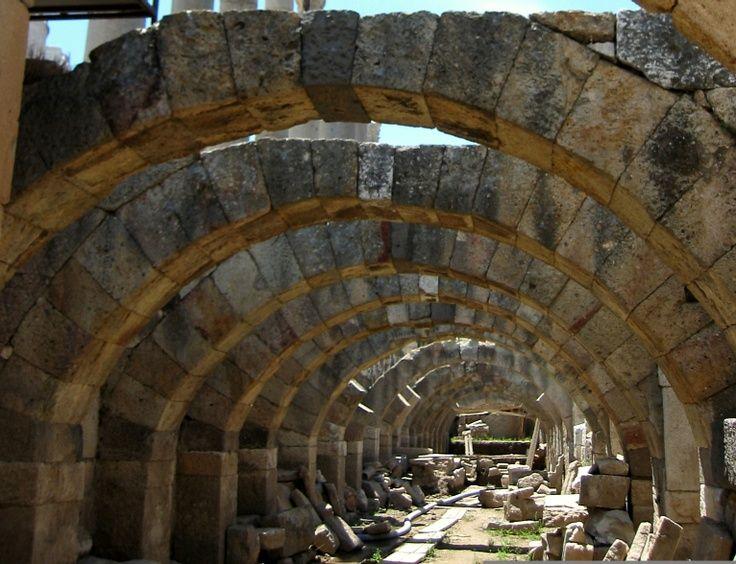 Turkey ruins | Ancient ruins in Turkey | amazing archetecture