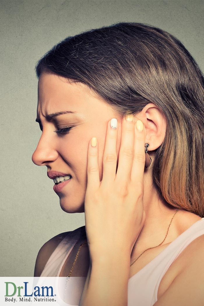 Stop Powerful Ringing in the Ears! Tinnitus' Noted Connection with AFS