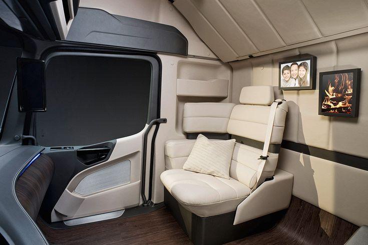 Autonomer Mercedes-Truck darf öffentlich testen - Bilder - autobild.de