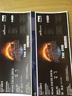 #Ticket  Black Sabbath 2 Tickets 15.06.2016 Zürich Schweiz The End #Ostereich
