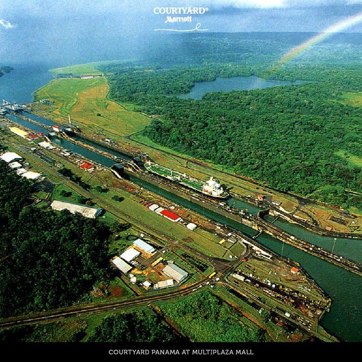 Vive y explora #Panama. #Viajes #Turismo  Foto: roger4336.