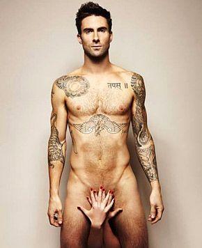 YUMMMMMM  Adam Levine