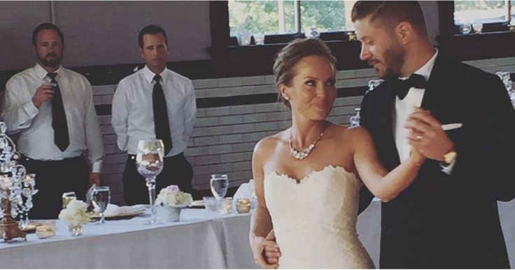 This HGTV Star Tied the Knot in the Most Adorable Way