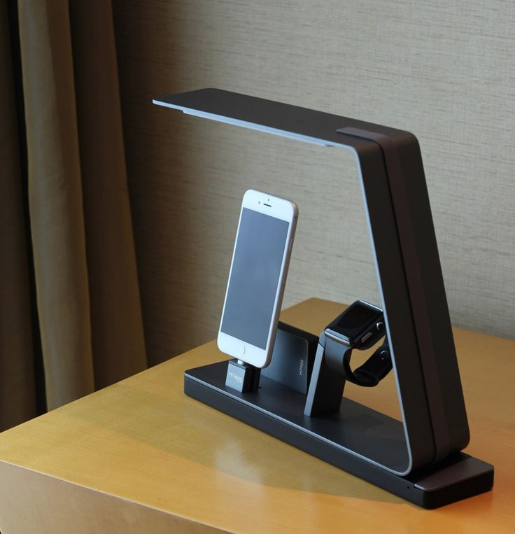 Mitagg Nudock Power Station Lamp For Apple Watch