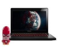 Portátil Lenovo IdeaPad Y400   Portátiles Notebook   Compugreiff