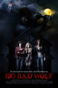 """http://www.tombstonedistribution.com/film/Huff  HUFF Movie is now """"Big Bad Wolf"""" for International Distribution"""